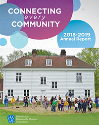 Connecting Every Community - 2018-2019 Annual Report