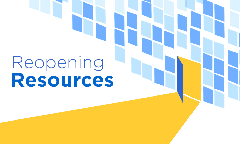 PHMC Reopening Resources